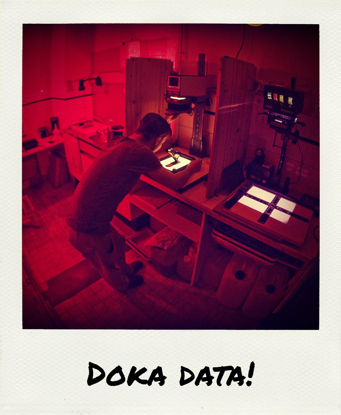 Doka cursus data tot aan zomer 2015